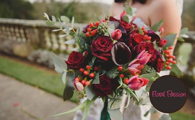 Floral Passion – Devon