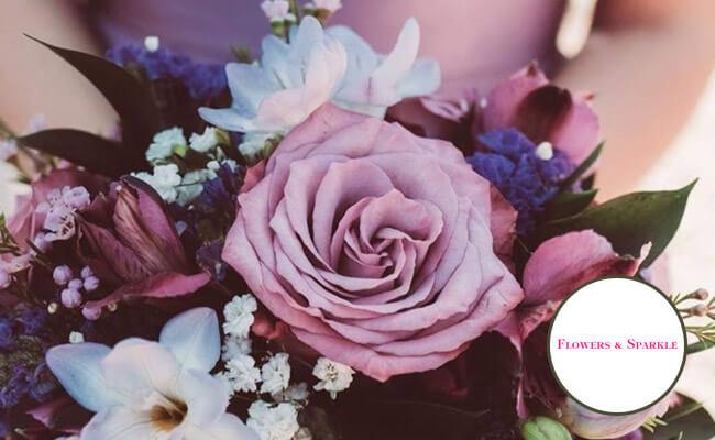 Flowers & Sparkle – Kent