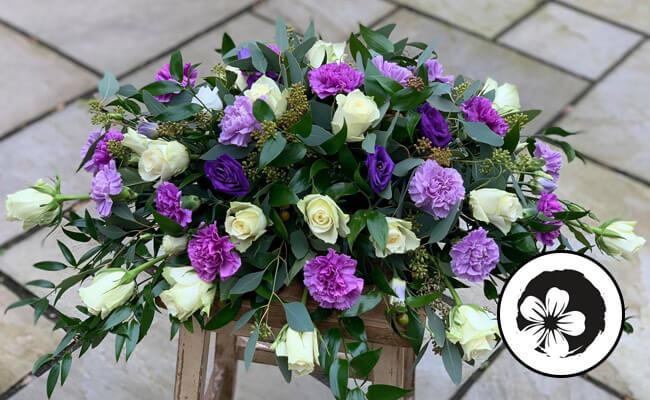 Flowers by Quita Jenkins – Pembrokeshire