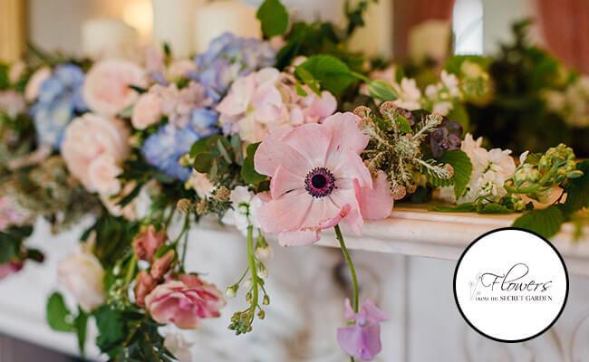Flowers From The Secret Garden | Cork