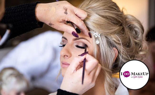 I Do Makeup by Geo Kane