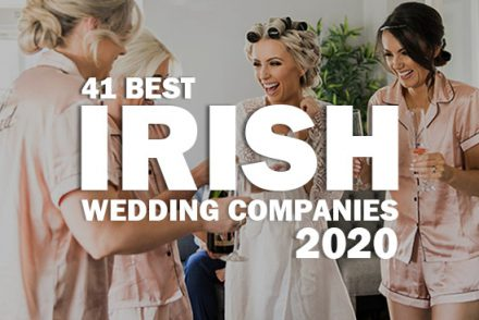 41 Best Irish Wedding Companies For 2020