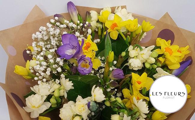 Les Fleurs – Bristol