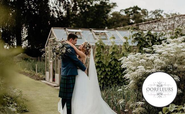 Floral Menagerie – Glasgow