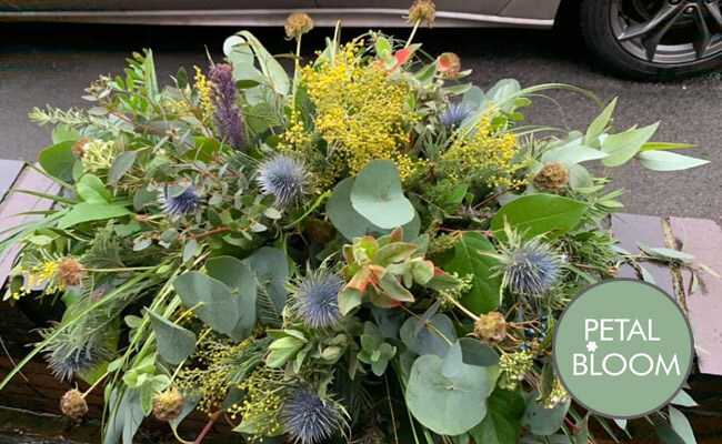 Petal Bloom Florist Tea Room – Manchester