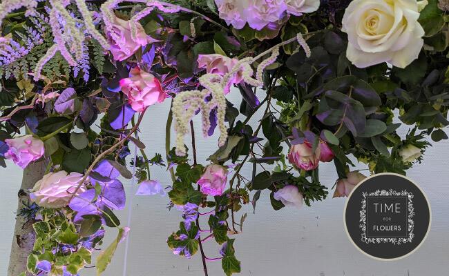 Time for Flowers – Heysham
