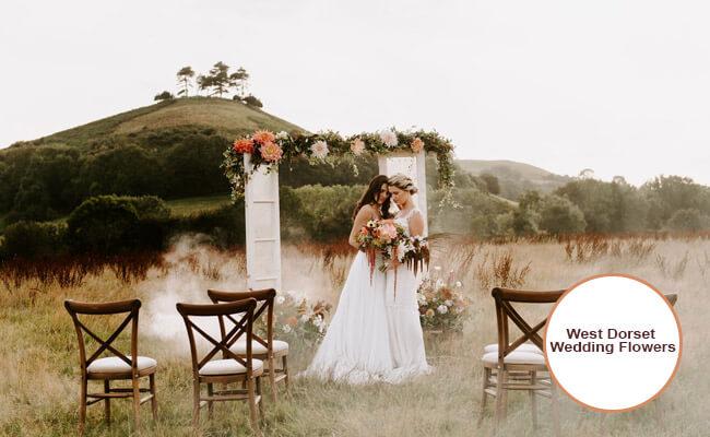 West Dorset Wedding Flowers – Dorset