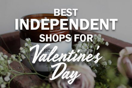 Best Independent Shops For Valentine's Day