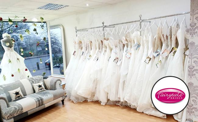 Fairytale Brides