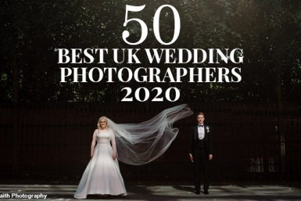 top 50 wedding photographers 2020