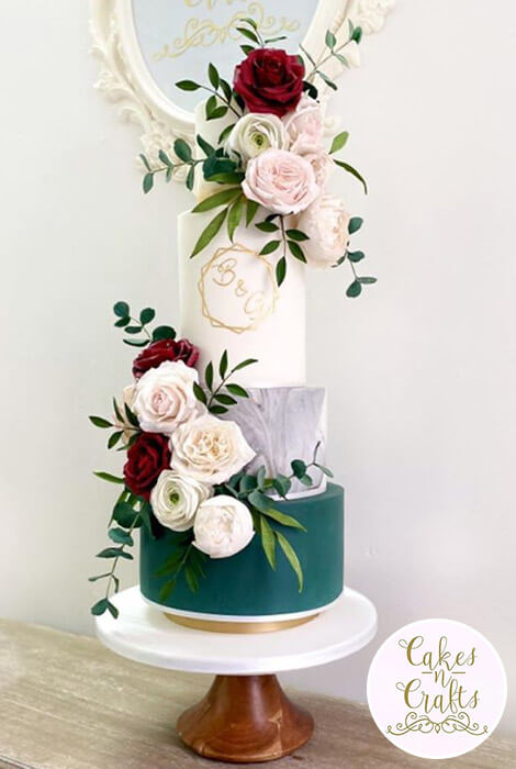 Cakes-n-Crafts