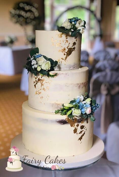 Fairy Cakes & Co.
