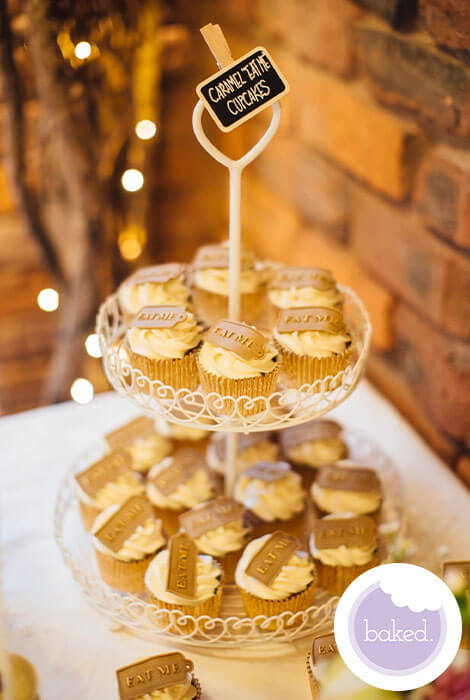 Baked. Cupcakery – Newcastle