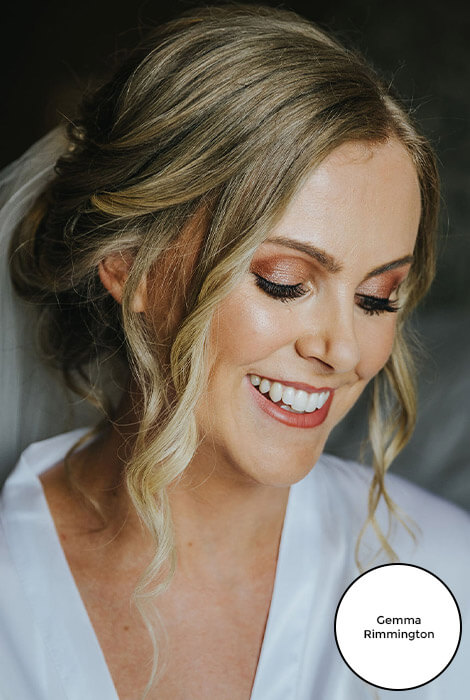 Gemma Rimmington Makeup Artist