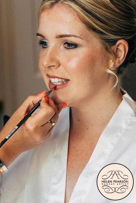Helen Pearson MakeUp Artist