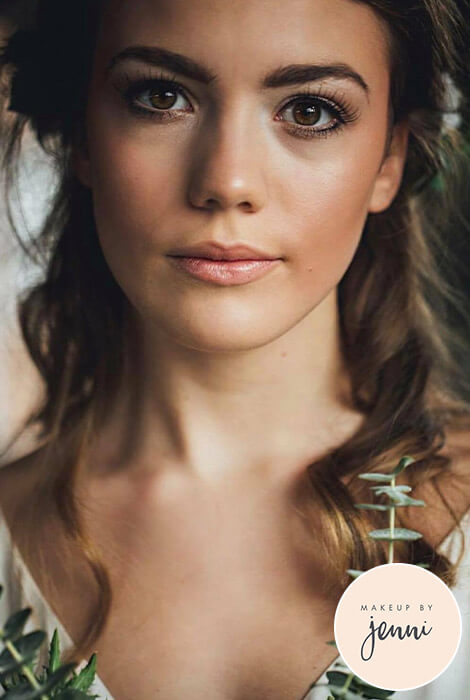 Make Up By Jenni