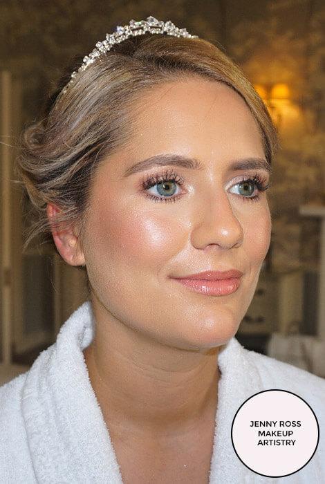Jenny Ross Makeup Artistry