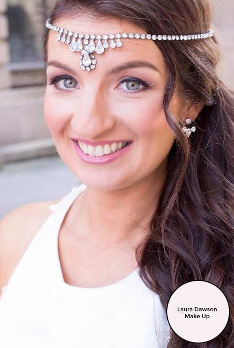 Laura Dawson Make Up