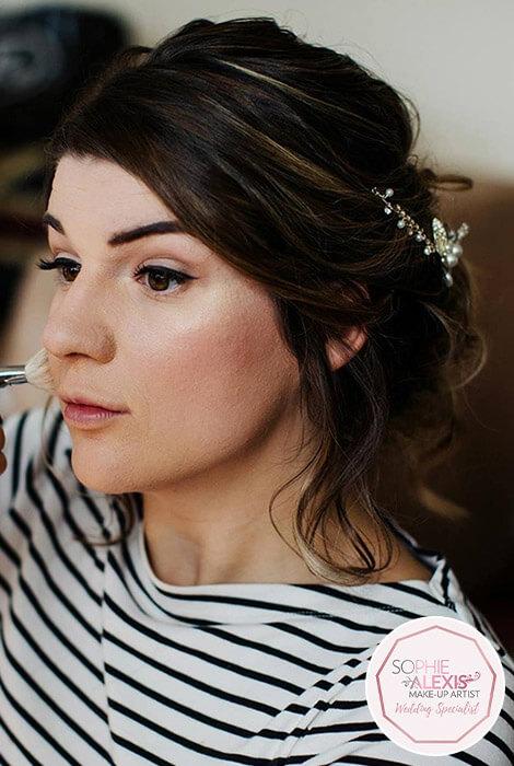 Sophie Alexis Make-up Artist