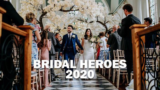 bridal heroes