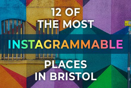 12 of the most instagrammable places in bristol