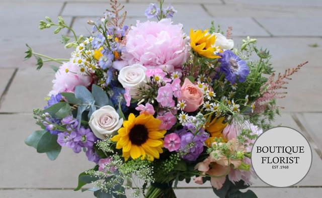 boutique florist