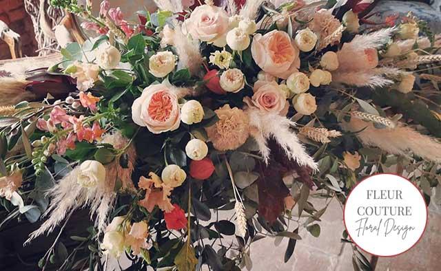 fleur couture floral design