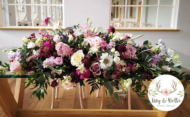 issy and bella florist