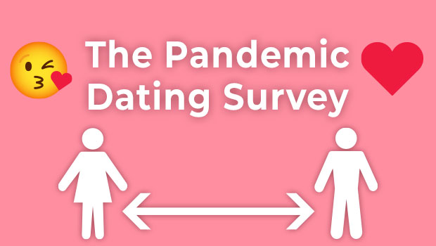 the pandemic dating survey