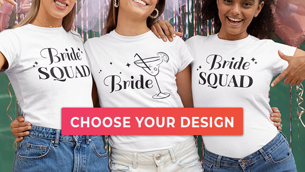 hen party t shirts