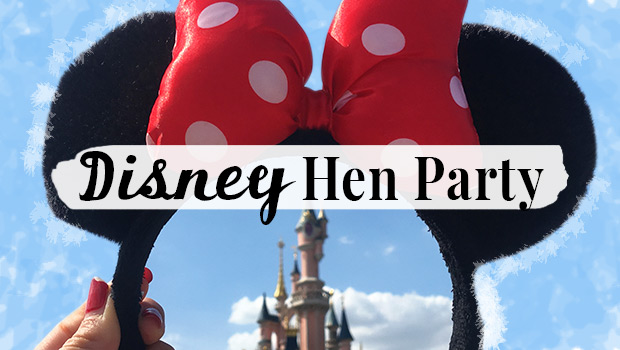 Disney Hen Party