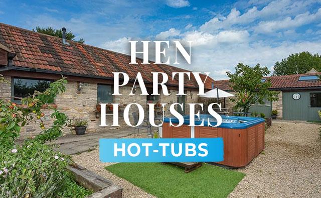 hot tubs gohen
