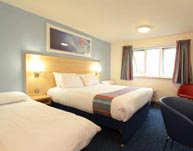2 star Hotels in Nottingham