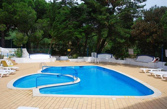 Algarve accommodation