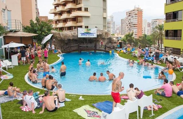 3 star hotel in Benidorm