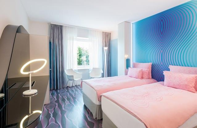 4 star hotel in Berlin
