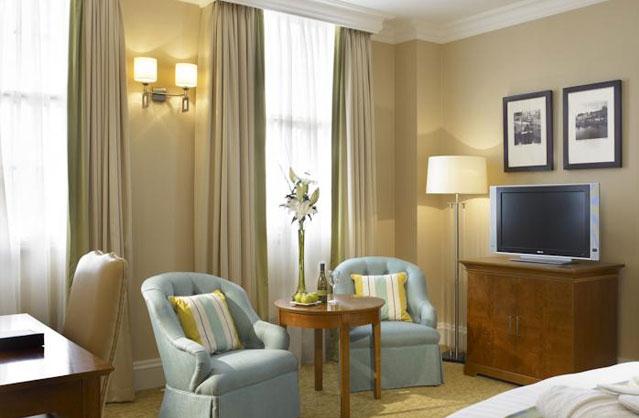 Marriott hotel hen accommodation in central birmingham for 6 salon birmingham