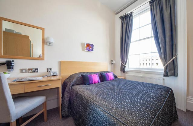 Bristol accommodation