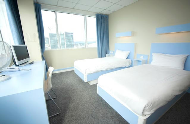 Cardiff accommodation