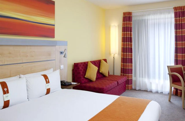 3 star hotel in Cheltenham