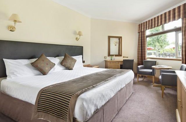 4 star hotel in Cheltenham