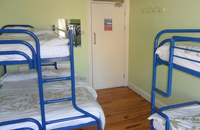 Dublin accommodation