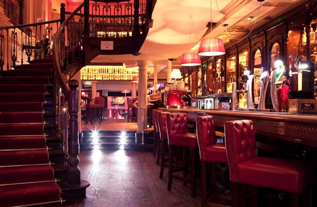 City Centre Mercantile Hotel 3 Star In Dublin Gohen