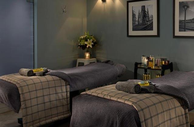 Village Hotel - Hen Accommodation in Edinburgh | GoHen.com