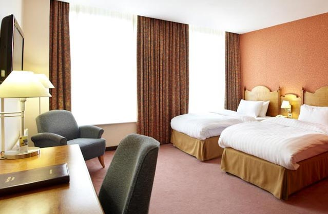 Harrogate accommodation
