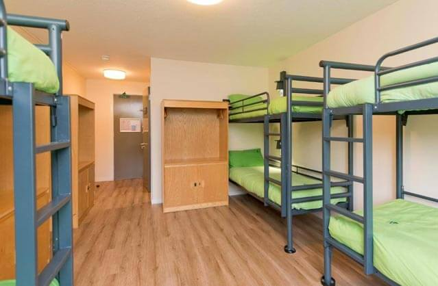 Liverpool accommodation