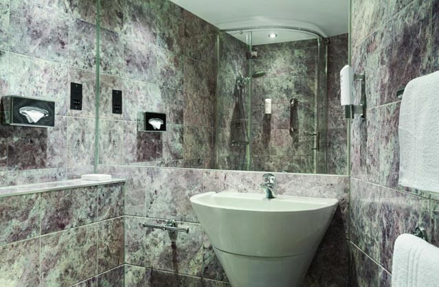 London accommodation