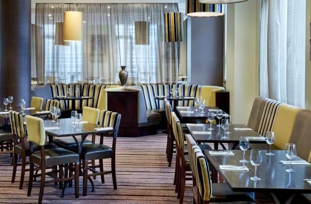 Restaurants Near Jurys Inn Newcastle