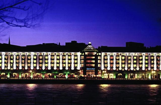 copthorne hotel hen accommodation in newcastle. Black Bedroom Furniture Sets. Home Design Ideas