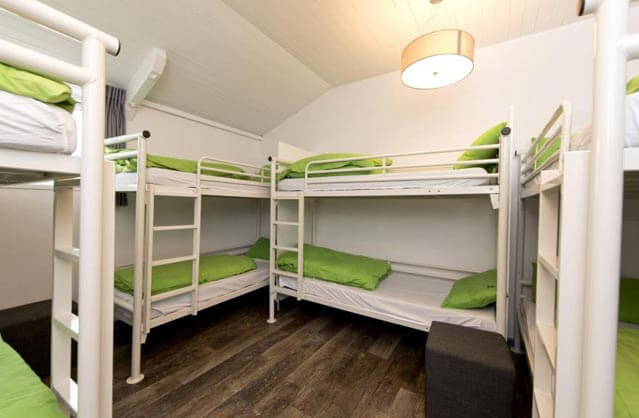 Newquay accommodation